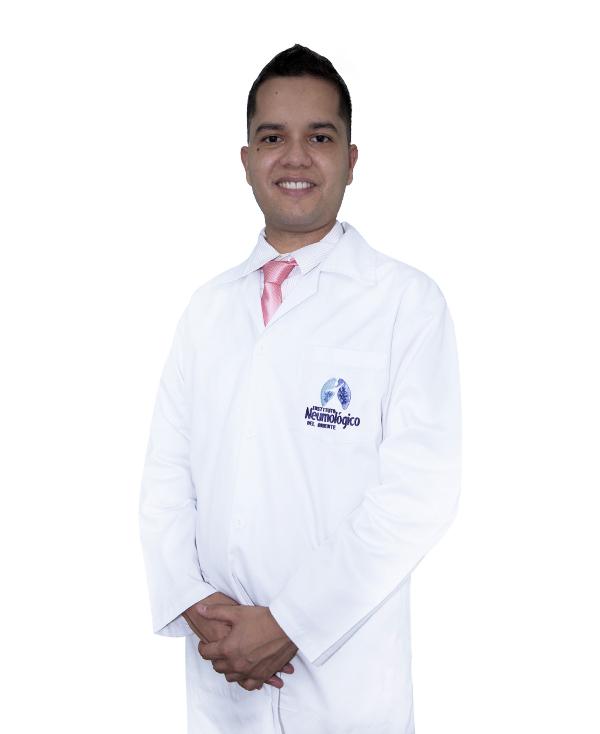 DR. ANDRÉS PUERTO
