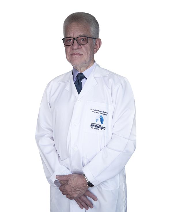 DR. CARLOS MACHADO