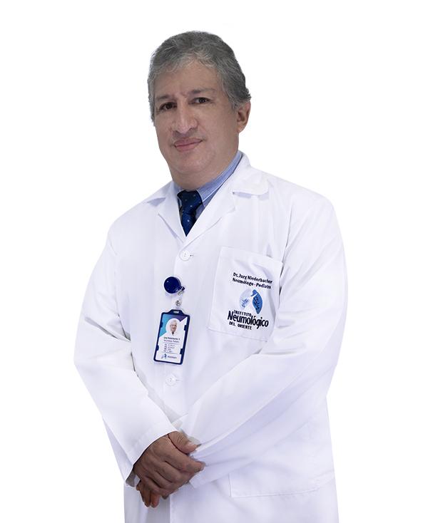 DR. JURG NIEDERBACHER