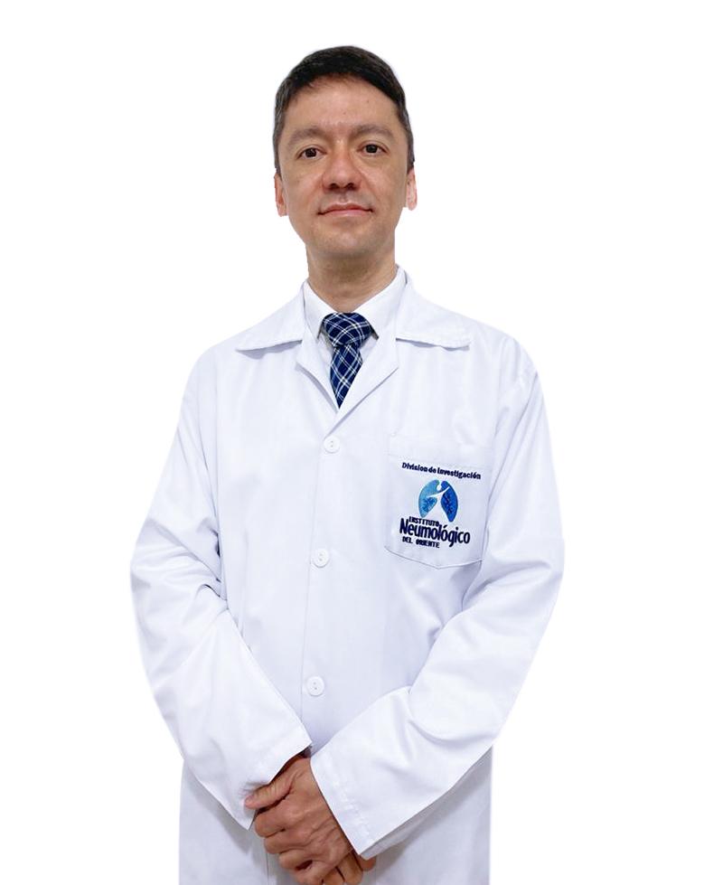 DR. MARIO FORERO