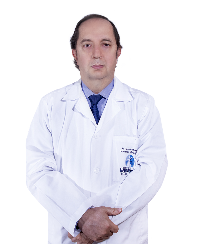 DR. FRANCISCO NARANJO