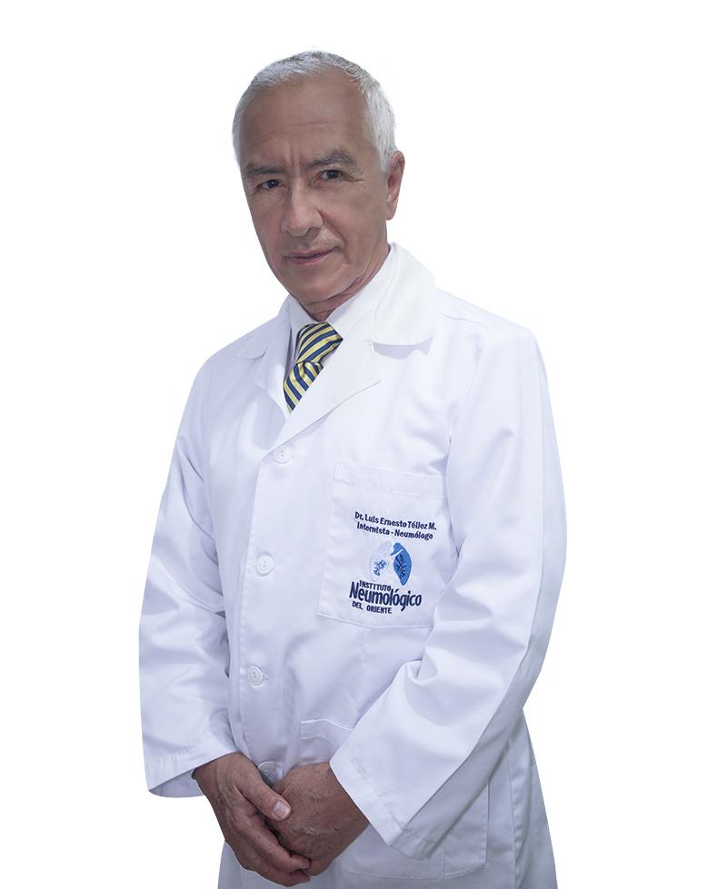DR. LUIS TÉLLEZ