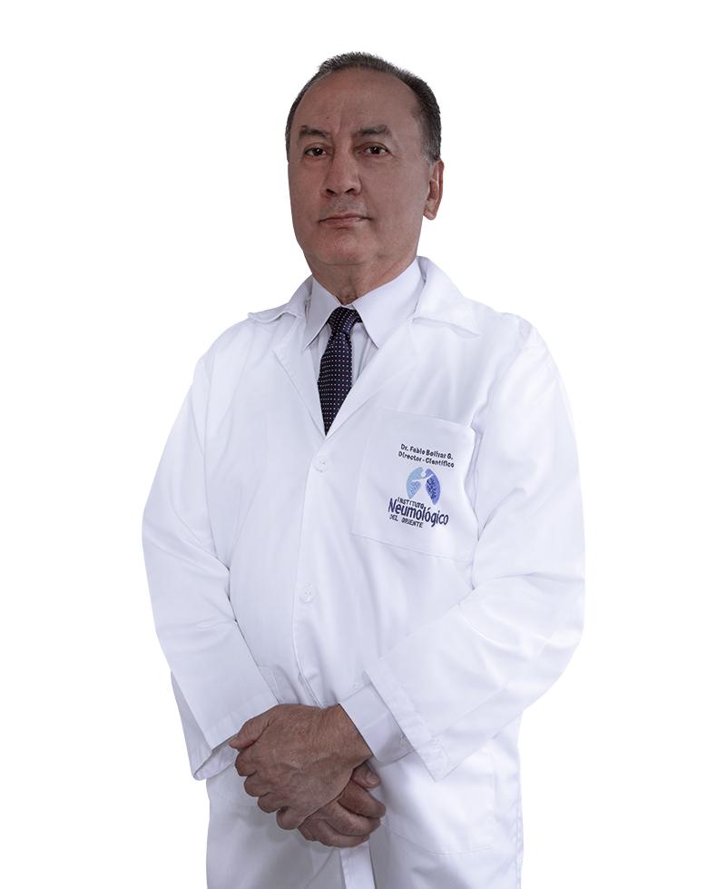 DR. FABIO BOLIVAR